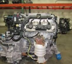 Двс Honda H22A H22A2 H22A5 2.2 Vteс