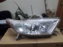 Фара Toyota Highlander 2 2010-2013 [8113048A30] XU40, правая в Вологде