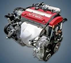 Двс Honda Accord Type-R H22A H22A7 2.2