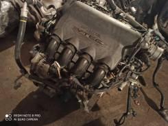Двигатель Honda Fit GD4, L15A