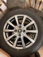 Комплект колёс Manaray sport R15 4x100
