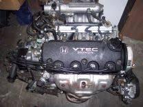 Двигатель Honda D15Z1 1.5