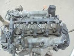 Двигатель Honda N22A1 2.2 i-CTDi