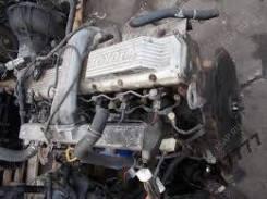 Двигатель Toyota 1HD-T 4.2 TD