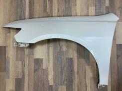 Крыло переднее левое красить не нужно Хонда Аккорд CL9 K24A