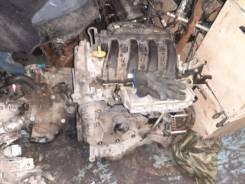 Двигатель рено логан