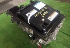 Инвертор Lexus RX 400h