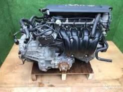 Двигатель Toyota Camry 6 2AZ-FE 2.4 VVT-I