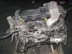 Двигатель Toyota 3L 2.8 D