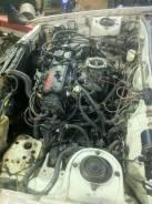 Двигатель 2elu тойота