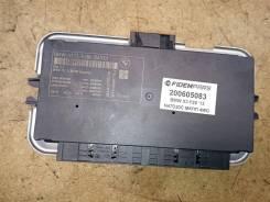 Блок управления BMW X3 F25 61356992947