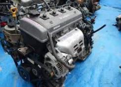 Двигатель Toyota 5A-FE 1.5 i