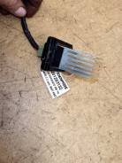 Резистор печки KIA Sorento II XM рест