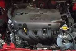Двигатель Toyota 1NZ-FE RHD 1.5 VVT-i
