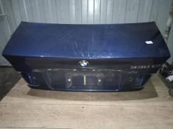 Крышка багажника BMW 3-серия E46 41628262029