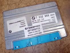 Блок управления АКПП BMW X3 E83 24607558004