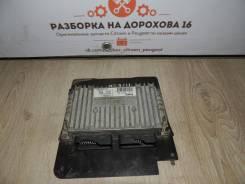 Блок управления АКПП Peugeot 206 2529GK