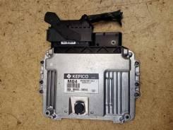 Блок управления АКПП KIA Sorento XM 954403B510