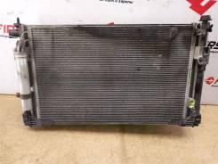 Кассета радиаторов Peugeot 4007 1608998080