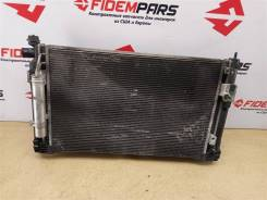 Кассета радиаторов Citroen C-Crosser 1608998080