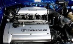 Двигатель Toyota 4A-GE 1.6 i 20V