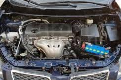 Двигатель Toyota Harrier 1 2 2AZ-FE