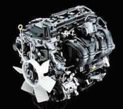 Двигатель Toyota 2TR-FE 2.7 VVT-i