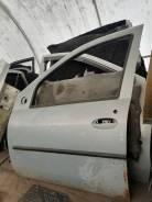 Дверь передняя левая Renault Logan 1
