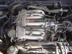 Двигатель Toyota 3VZ-FE 3.0 V6 24V