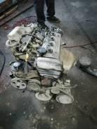 Двигатель 4a corolla spasio