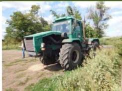 Слобожанец ХТА-200. Трактор колесный ХТА-200-10