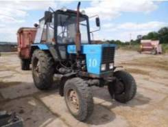 ЕлАЗ Беларус-82. Трактор «Беларус» 82.1, 81,00л.с.