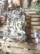 Двигатель в сборе Subaru Forester SG5 EJ205