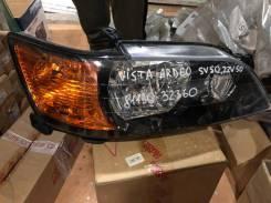 Фара правая Toyota Vista SV50 81130-32360 Новая Оригинал