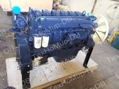 Двигатель в сборе Weichai WP10.340E32 на самосвал Shaanxi 6x4