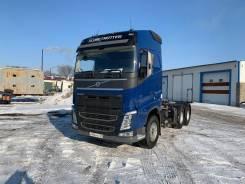 Volvo. FH, 2017, 13 000куб. см., 31 000кг., 6x4