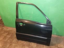 Дверь боковая передняя правая Suzuki Grand Vitara 1997-2005