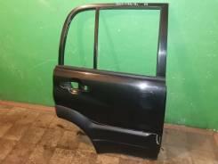 Дверь боковая задняя правая Suzuki Grand Vitara 1997-2005