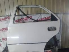Дверь боковая задняя левая Toyota Vista, AZV50