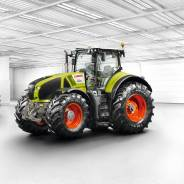 Claas Axion. Трактор 900, 340,00 л.с.
