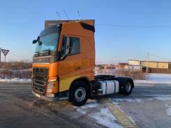Volvo. FH 2014, 13 000куб. см., 19 000кг., 4x2