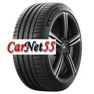 Michelin Pilot Sport 4, * 245/45 R18 100Y XL