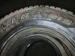 Кама-219, 225/75R16