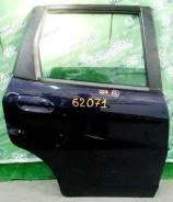 Дверь задняя Honda Fit GE6 GE7 GE8 GE9 GP1 правая