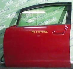 Дверь передняя Honda Fit GE6 GE7 GE8 GE9 GP1 левая