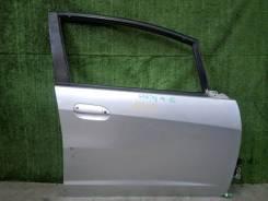 Дверь передняя Honda Fit GE6 GE7 GE8 GE9 GP1 правая