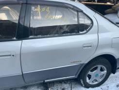 Дверь задняя левая ЦВЕТ-22Y Toyota Camry SV43[AziaParts]