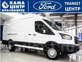 Ford Transit. Продажа Форд Транзит фургон, 2 200куб. см., 1 000кг., 4x2. Под заказ