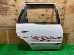 Дверь задняя правая Toyota Corolla Wagon G-Touring цвет 040