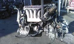 Двигатель K20A Cl7